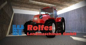 Ausstellungen | Rolfes Landmaschinen GmbH