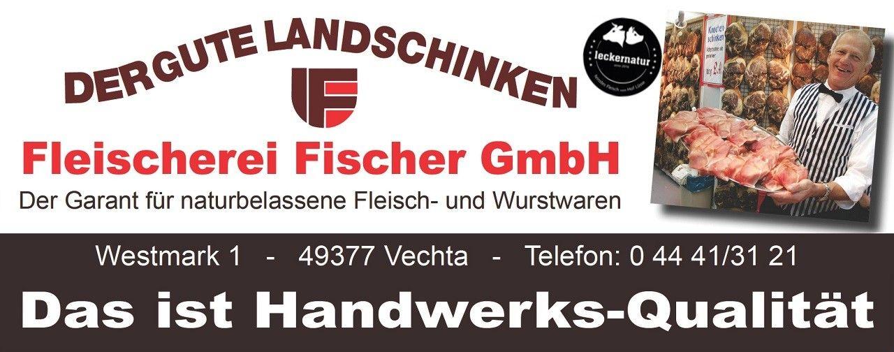 DER GUTE LANDSCHINKENvon Ludger Fischer -