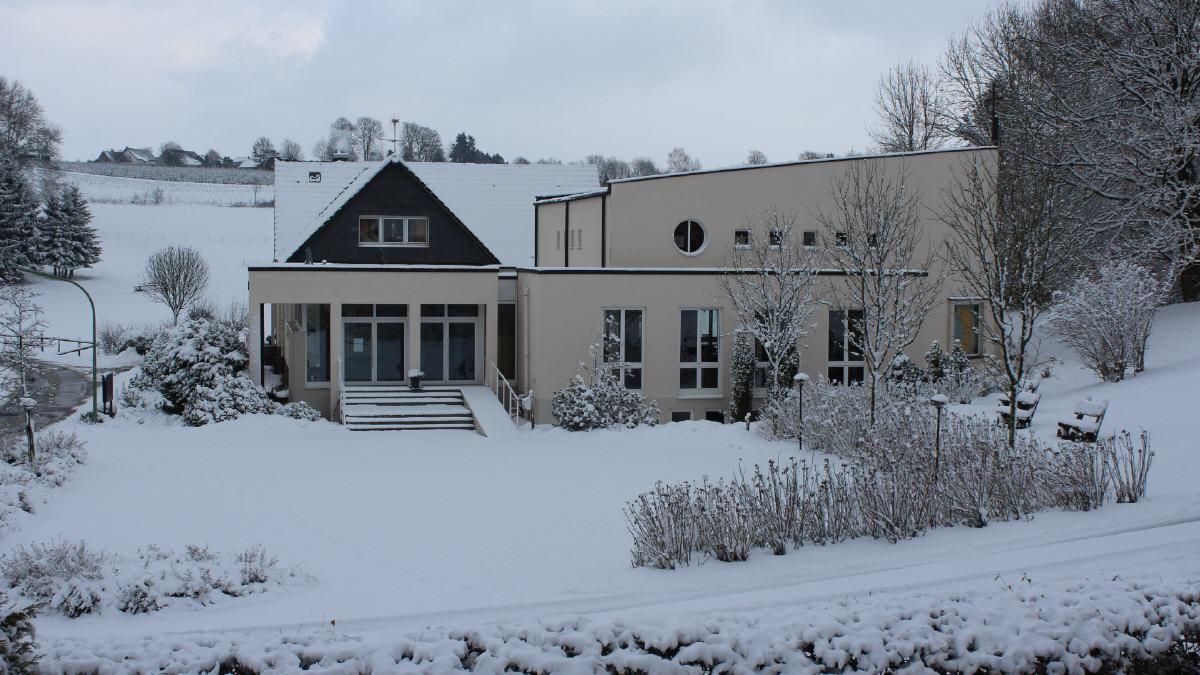 Freie evangelische Gemeinde Bever - Home | FeG