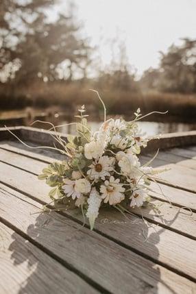Datenschutz muss sein | PURE long-life-blooms /künstliche florale Accessoires