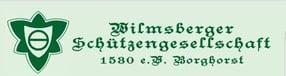 Impressum | Wilmsberger Schützengesellschaft 1530 e.V.
