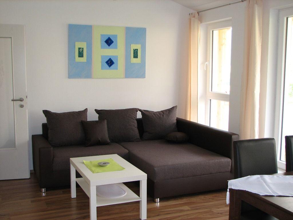 Unser Appartement & unsere Ferienwohnung im