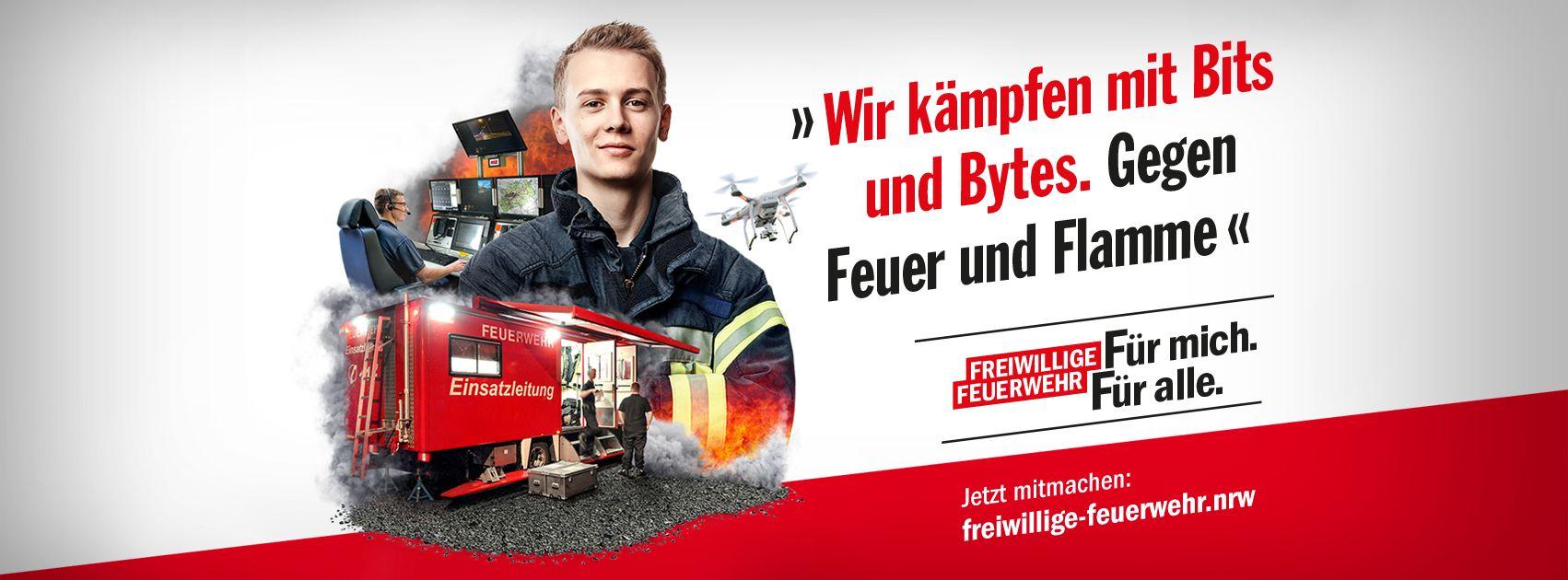 Löschzüge | Feuerwehr Borken