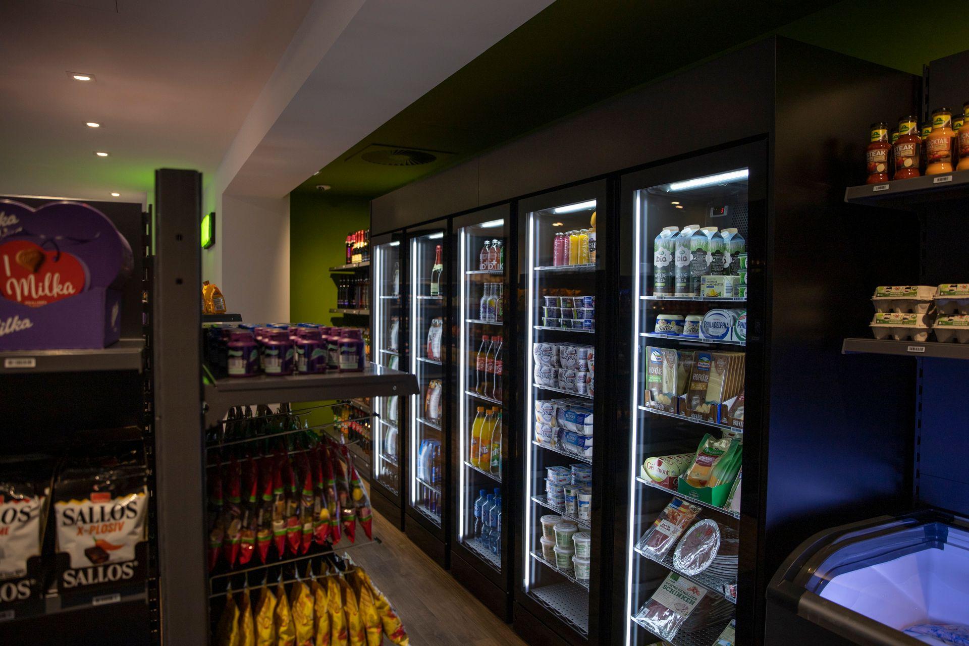 Dein Supermarkt in Ahaus. Durchgehend geöffnet