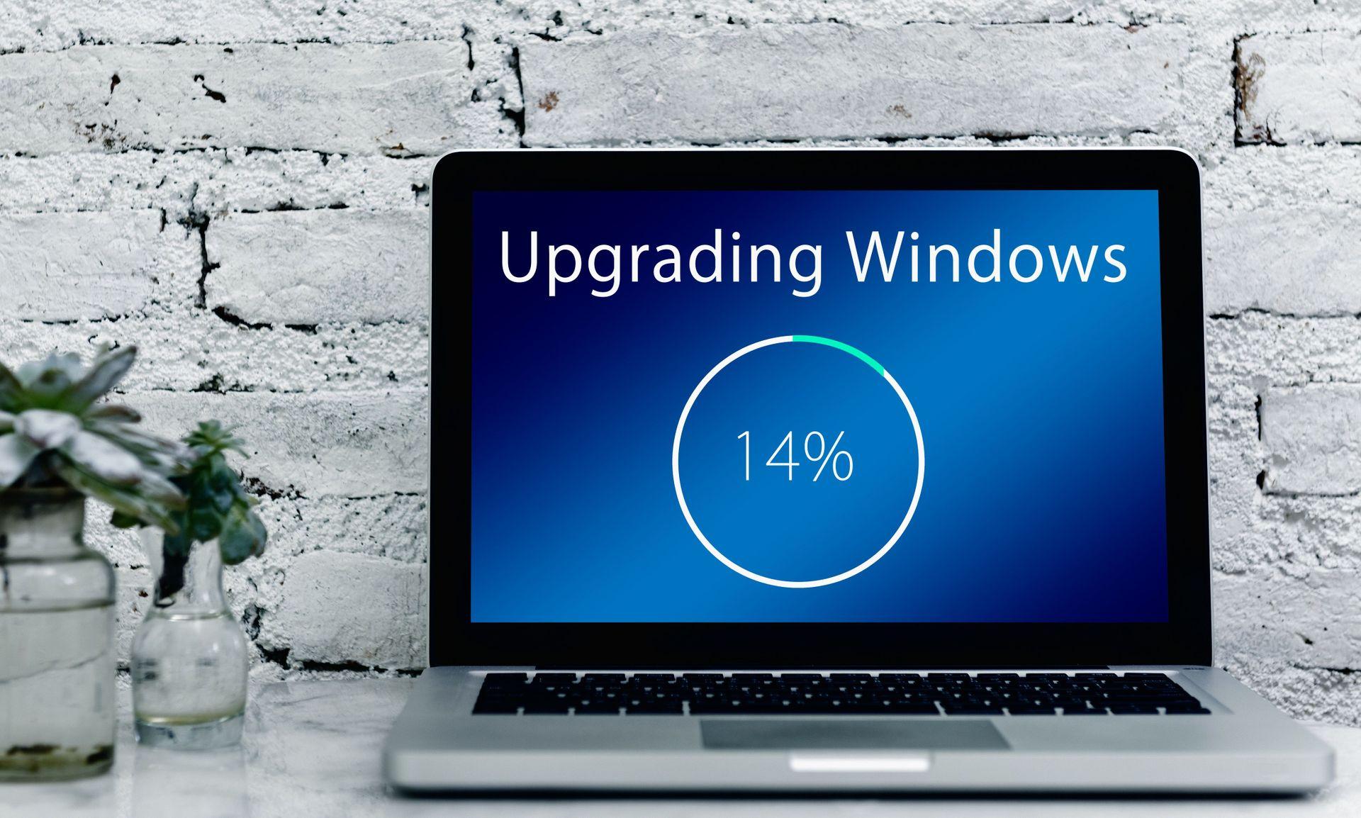 Sie verwenden noch Windows 7?