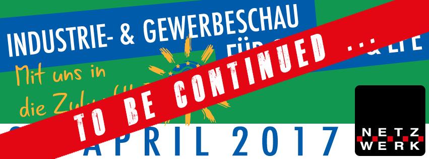 Danke Gronau & Epe! - Industrie & Gewerbeschau