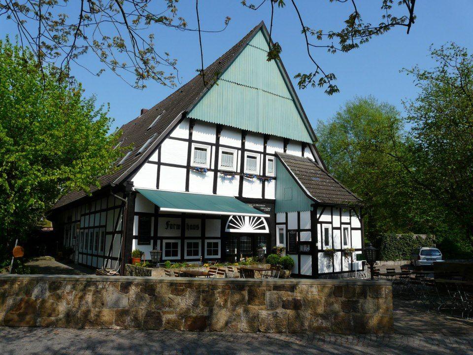 Über das Farmhaus Tel.054838363 | Altes Farmhaus
