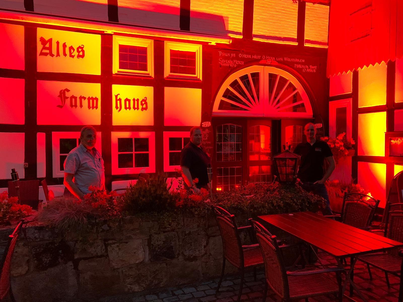 Altes Farmhaus in Bildern | Altes Farmhaus