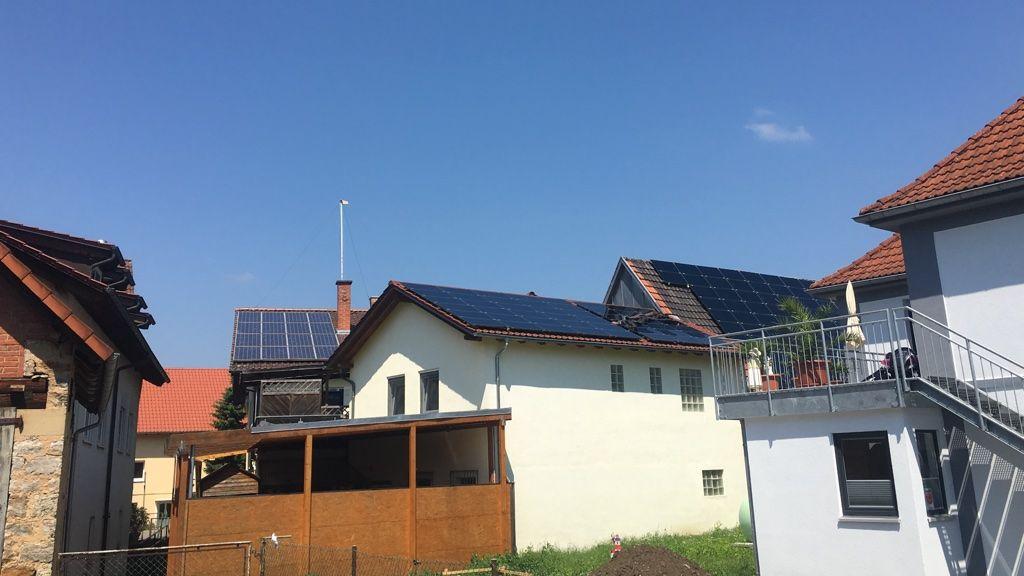 Umweltschutz | Gästehaus Sonne Markus Jung