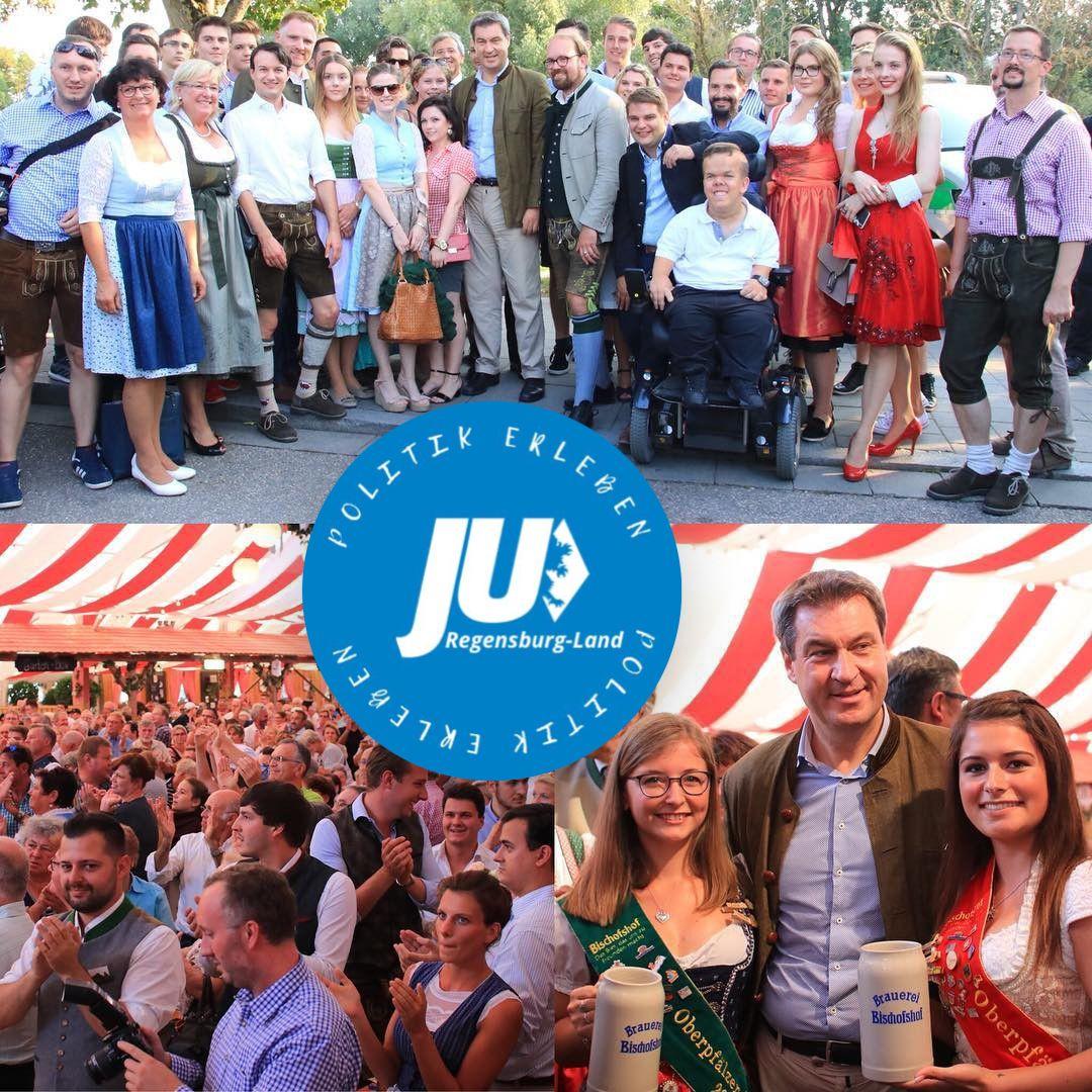 JU Landkreis Regensburg | Jetzt Mitglied werden!