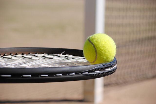 Tennisschule beim TC RW Steele