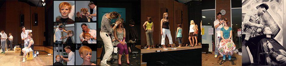 Modelle | Hairbrush dein Friseur in Düren