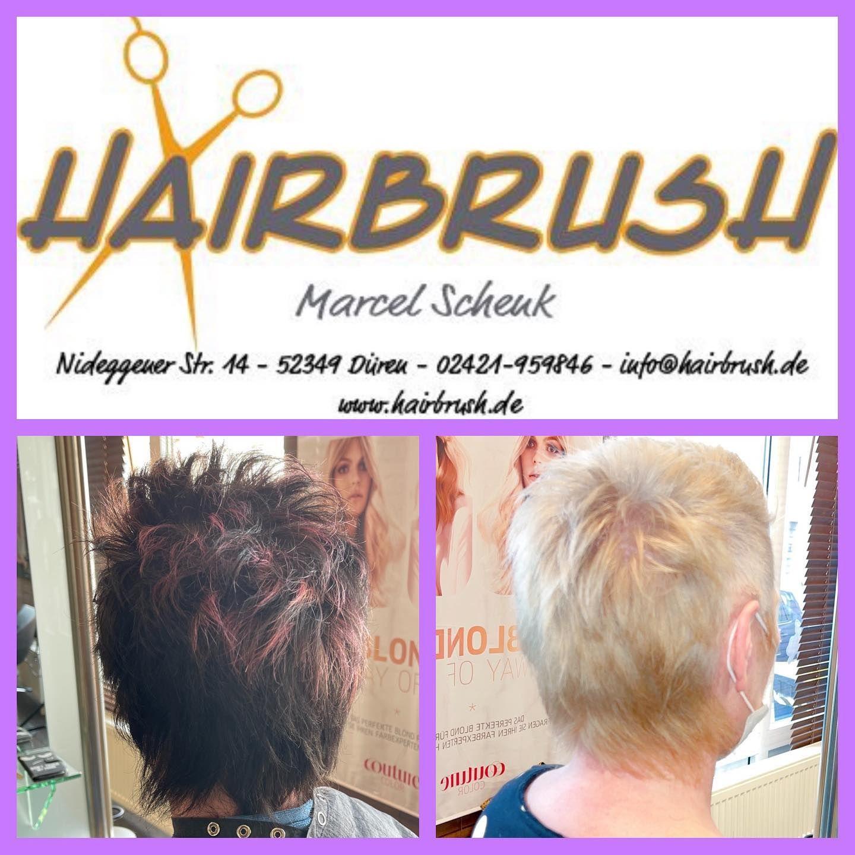 Aktuell | Hairbrush dein Friseur in Düren
