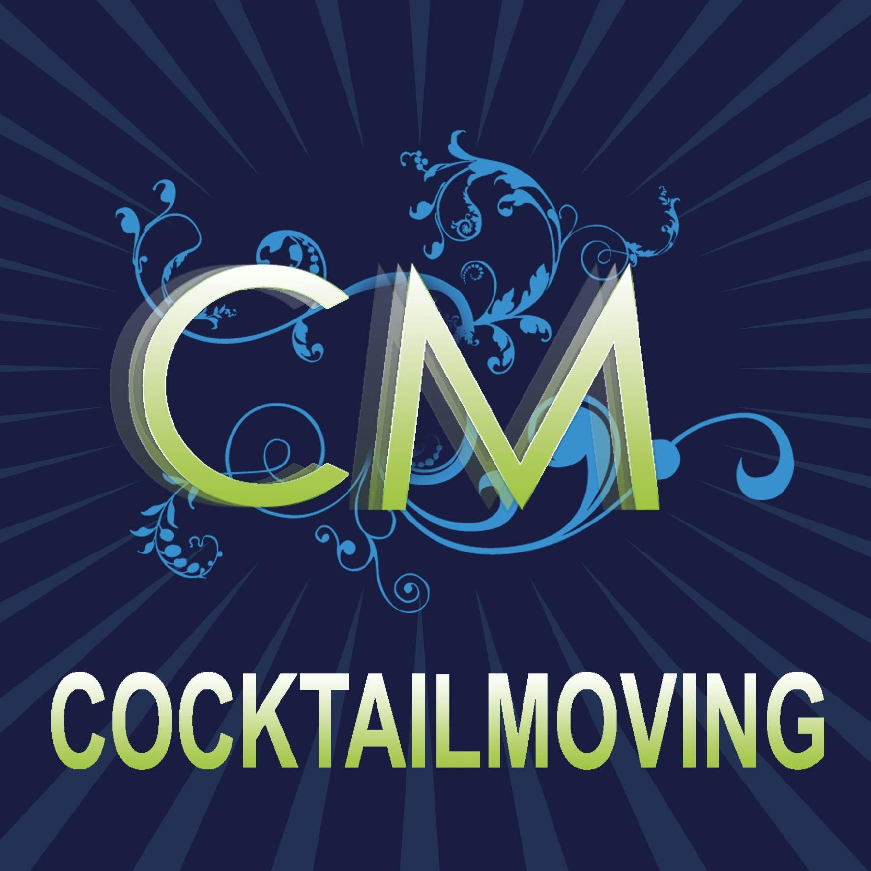 Cocktailmoving