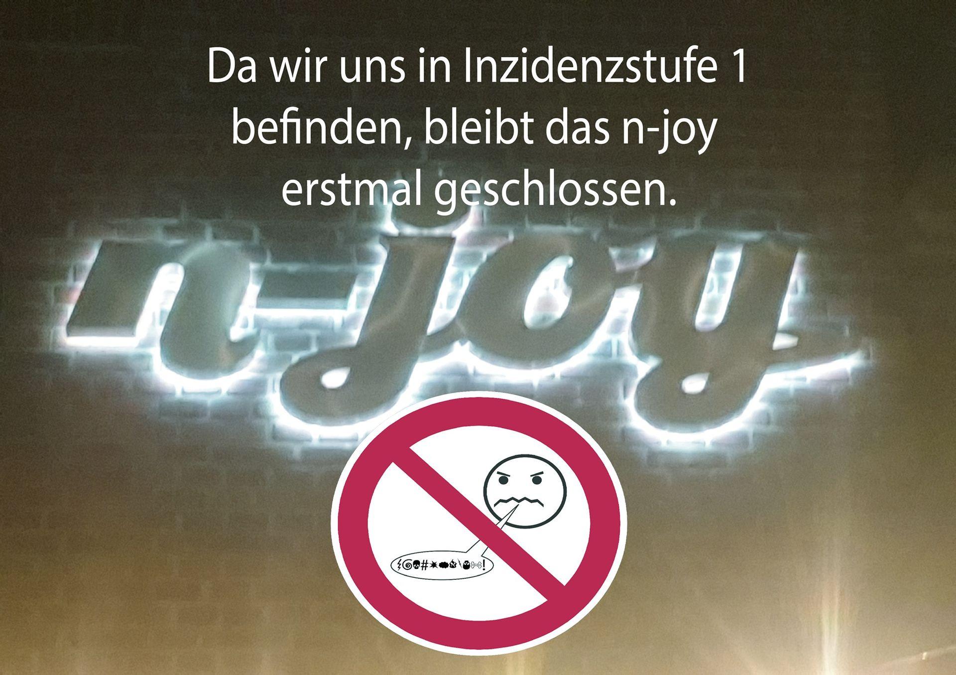 News | N-joy