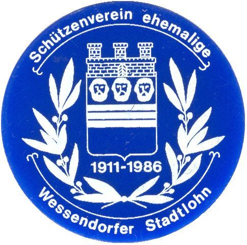 Jubiläum 1986 - 75 Jahre