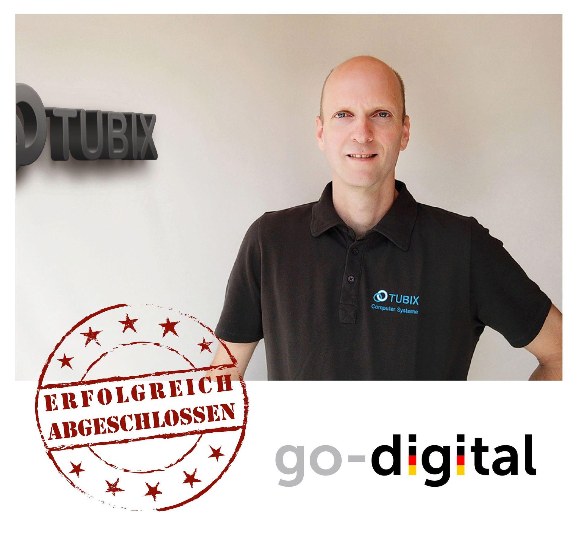 TUBIX ist autorisiertes Beratungsunternehmen im