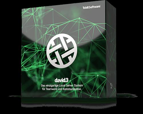 david3 - Schaltzentrale für erfolgreiche