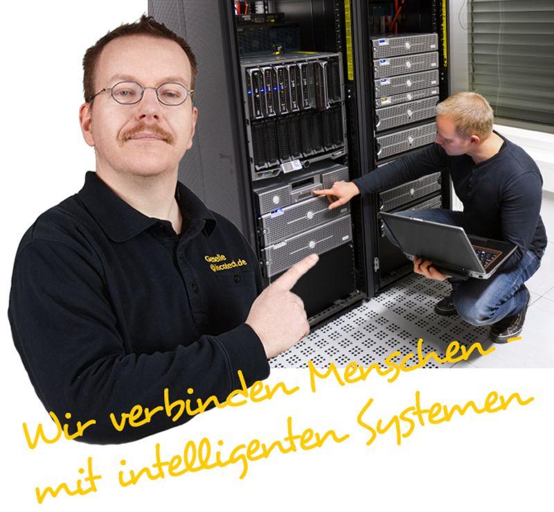 Telekommunikation | Incotech GmbH