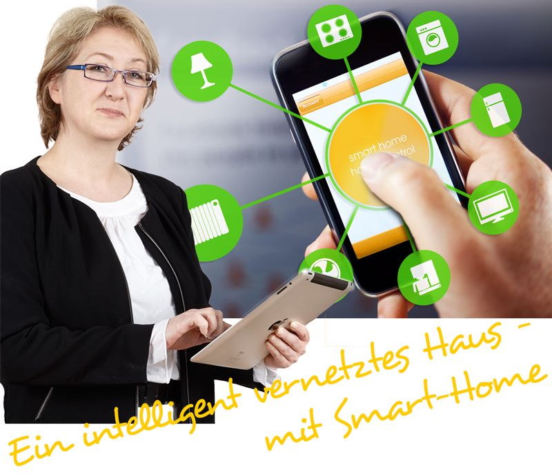 SmartHome-Technologie | Incotech GmbH