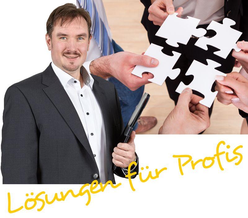 IT - Service - EDV - Service | Incotech GmbH
