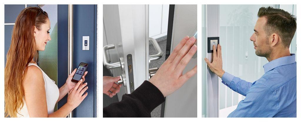 ekey Zutrittslösungen | Incotech GmbH