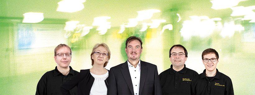 3CX Hosting - 3CX HOSTING | Incotech GmbH