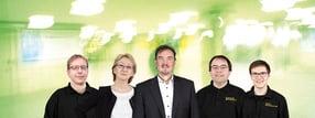 Anmelden | Incotech GmbH