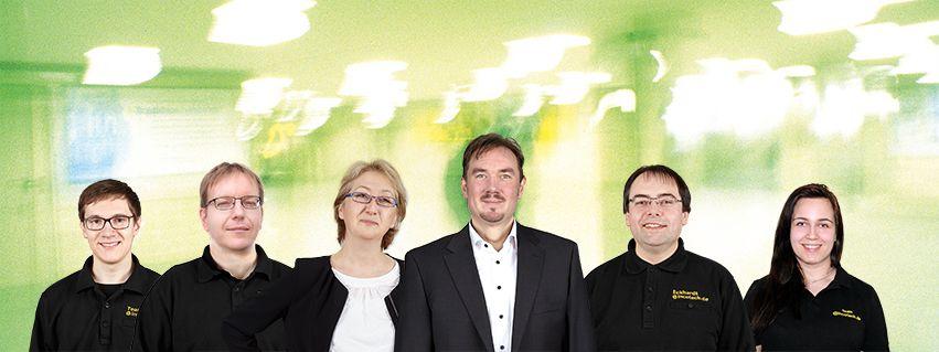 Deutsche Glasfaser - unser starker Partner!