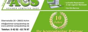 Feedback | Achimer Computer Shop
