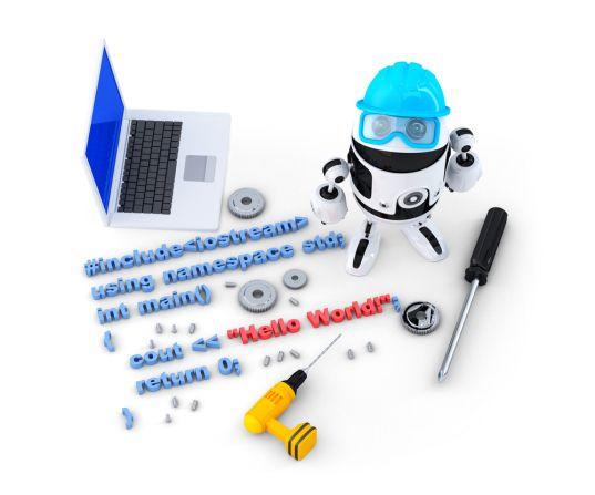 Software Entwicklung - SOFTWARE Entwicklung