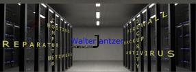 Anmelden | Walter Jantzer, Hard- und Software