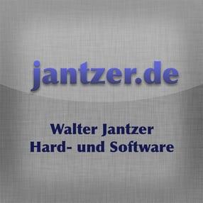 Impressum | Walter Jantzer, Hard- und Software