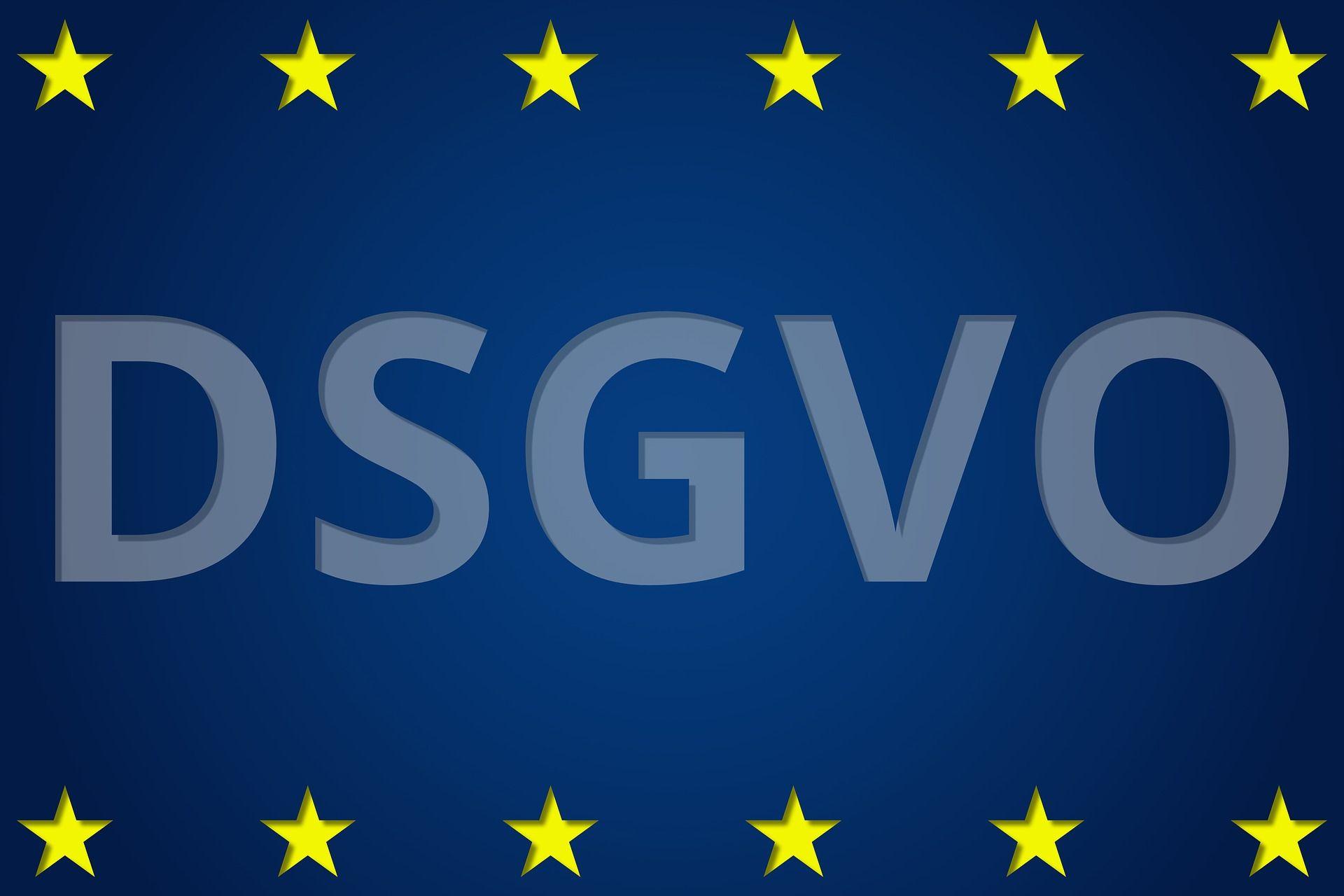 DSGVO/ GoBD