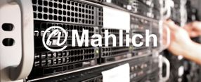 Einrichtung | Mahlich GmbH Kommunikation & Netzwerktechnik