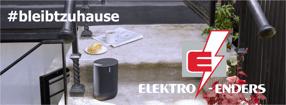 Anmelden | Elektro - Enders