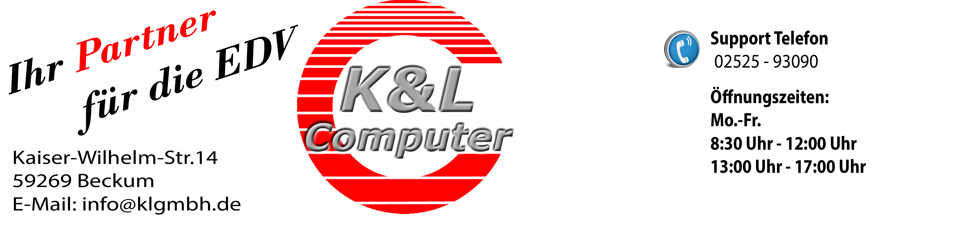 OS-Plattform | K&L Computer GmbH