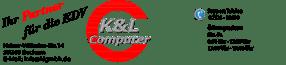 Anmelden | K&L Computer GmbH