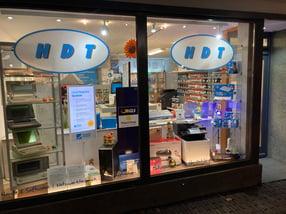Feedback | HDT GmbH - IT aus dem Herzen Straelens