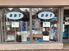 Fernwartung | HDT GmbH - IT aus dem Herzen Straelens