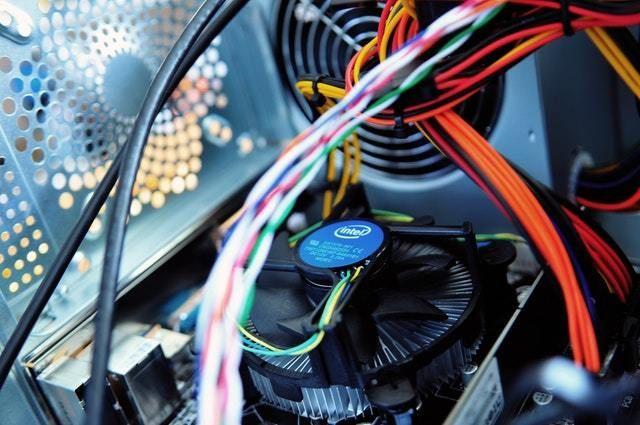 PC Reparaturen - PC-Reparaturen
