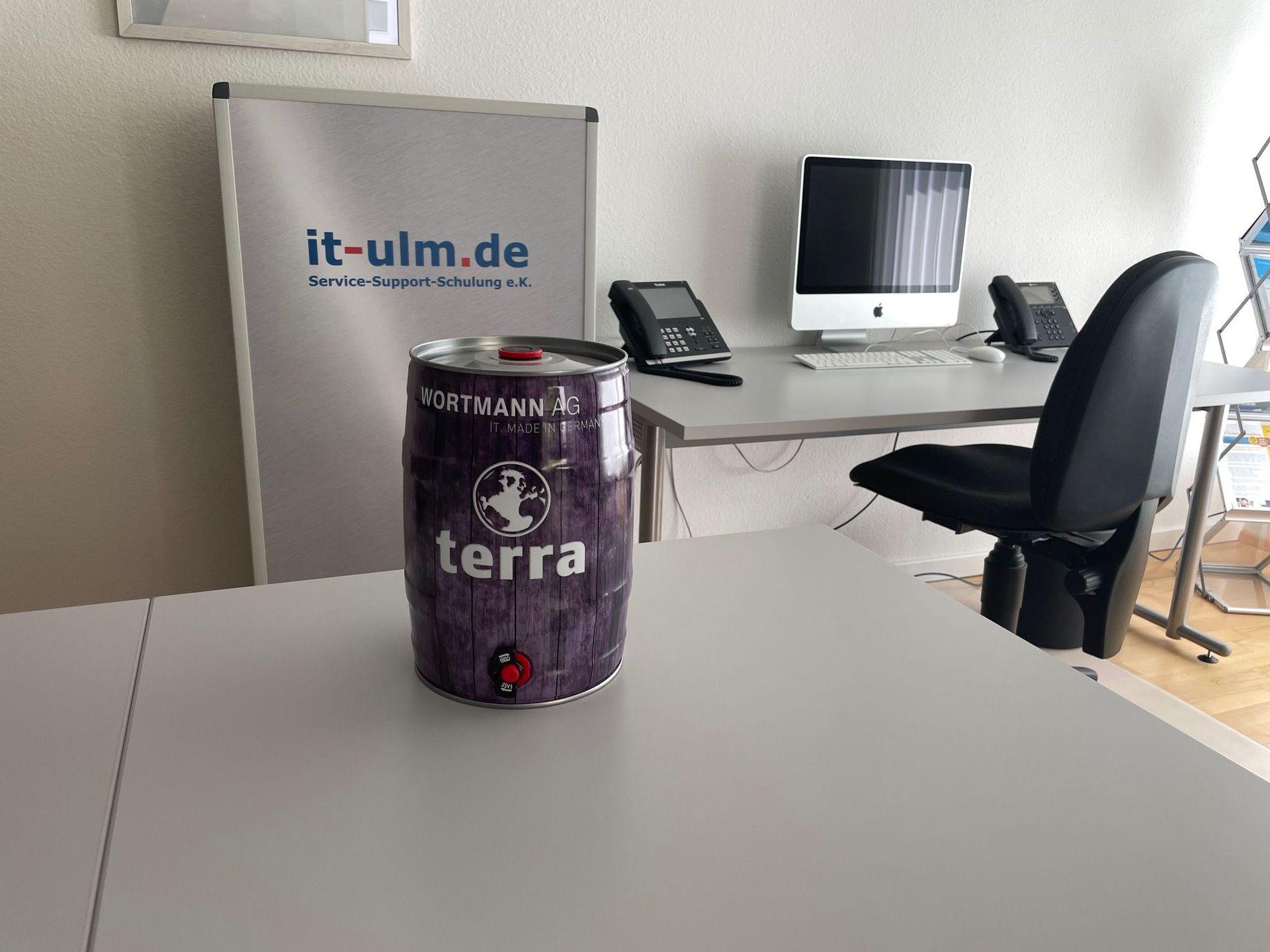 Aktuell | it-ulm.de Service-Support-Schulung e.K.
