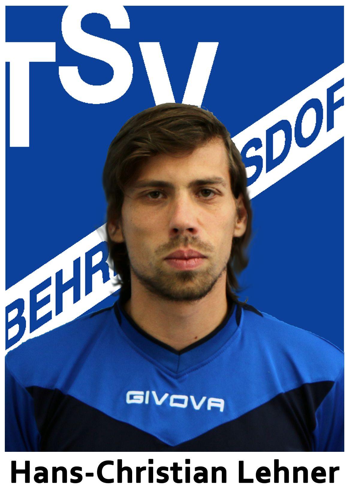 1. Mannschaft | TSV Behringersdorf 06 e.V.