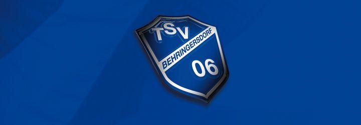 TSV B-Dorf AH - AH Mannschaft