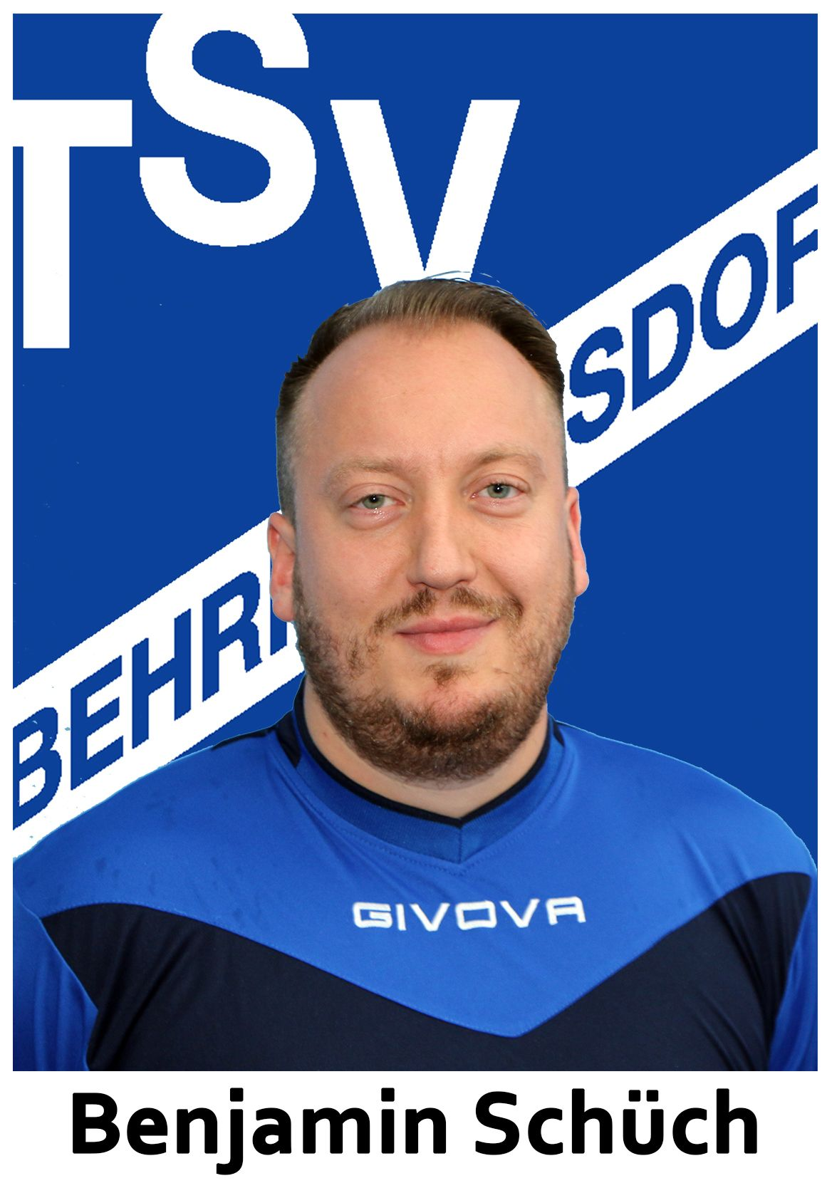 2. Mannschaft | TSV Behringersdorf 06 e.V.