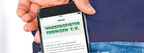Termine | Narrenzunft Wassergeister Ersingen e.V.