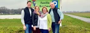 Ferienhaus | Paul's Spargel Familie Brinkman