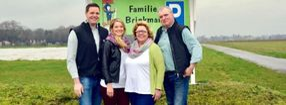 Willkommen! | Paul's Spargel Familie Brinkman