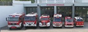 ELDIS | Freiwillige Feuerwehr Hagenbrunn