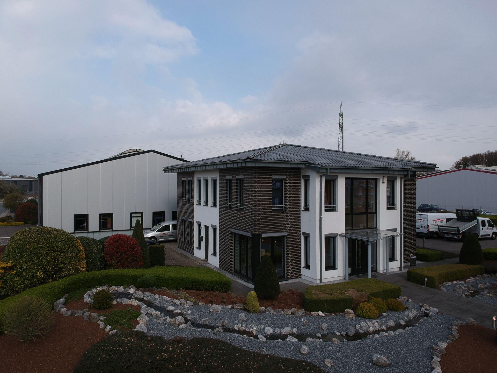 Über uns   SCHULTE BAU GmbH